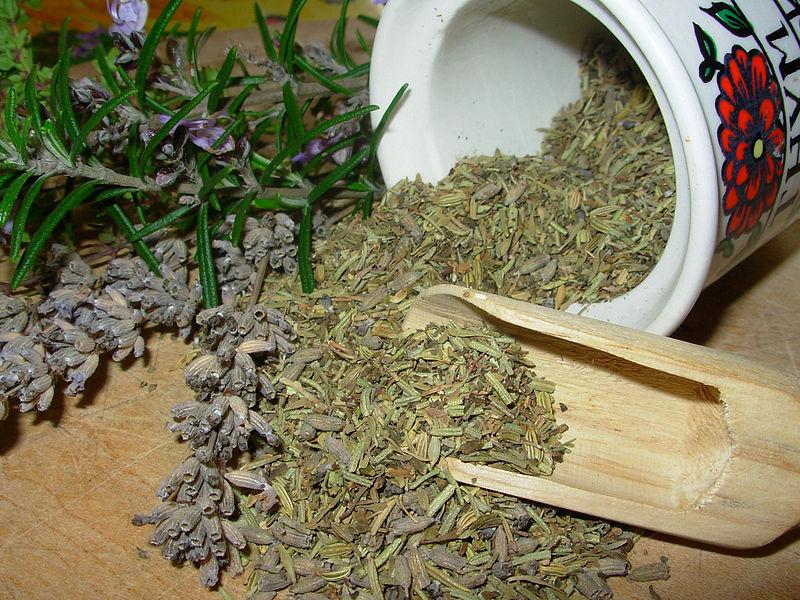 Ароматические травы