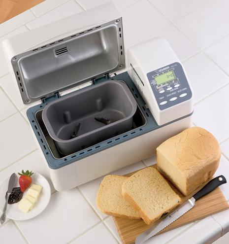 breadmachine