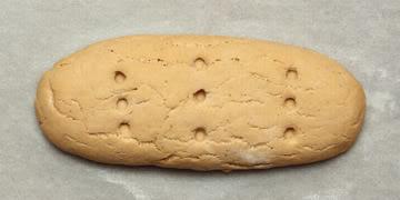 Дефект хлеба