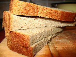 ХЛЕБОПЕЧЕНИЕ|Технология хлебопечения
