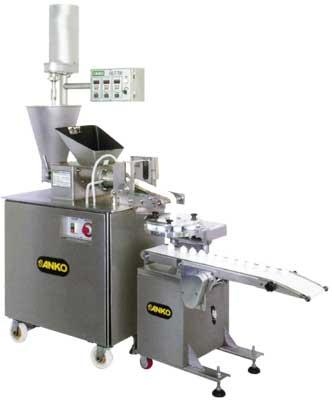 Классификация хлебопекарного оборудования