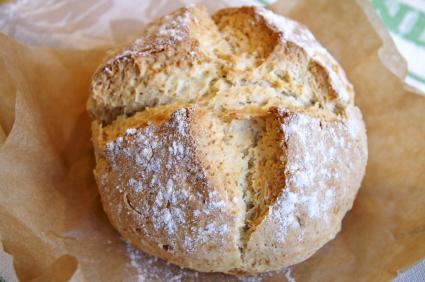 Дефекты хлеба, вызванные неправильной выпечкой