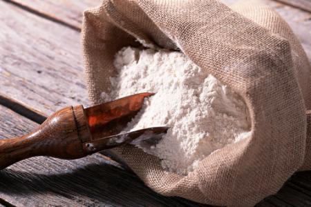 Хлебопекарные свойства ржаной муки