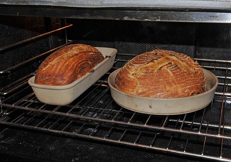 Особенности приготовления хлебобулочных изделий в условиях пекарни