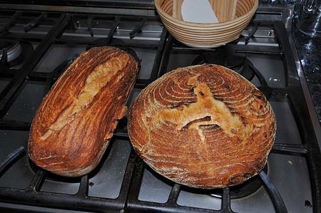 Остывание и усушка хлеба