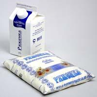 Молочные продукты: творог и сметана
