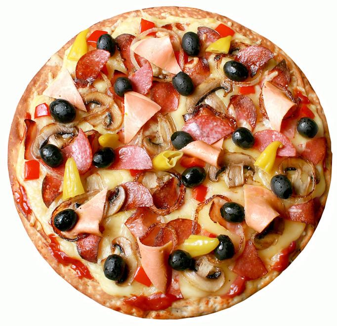 pizzeriya