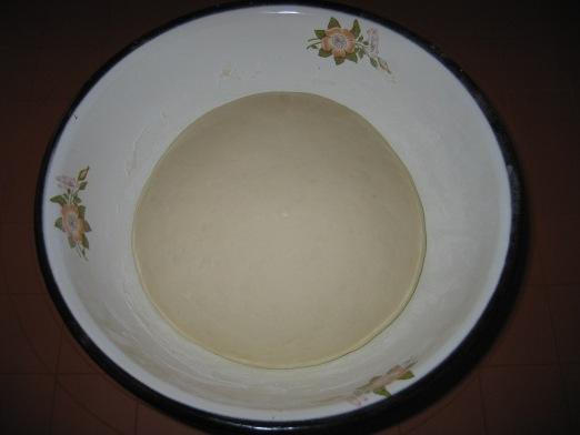 Хлеб с добавлением рисовой муки
