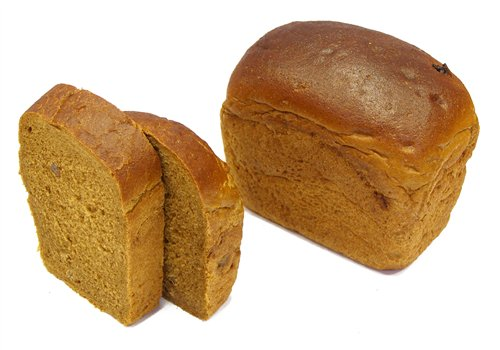 Сергеевский хлеб