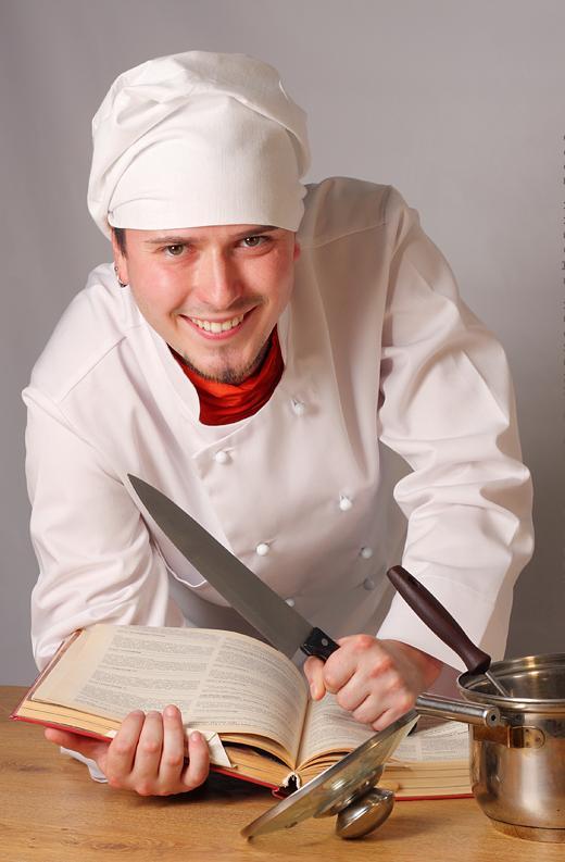 Как нанять лучшего шеф-повара