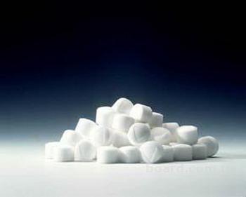 Роль продуктов брожения в формировании вкуса и аромата хлеба: повареная соль, жировые продукты и сахар